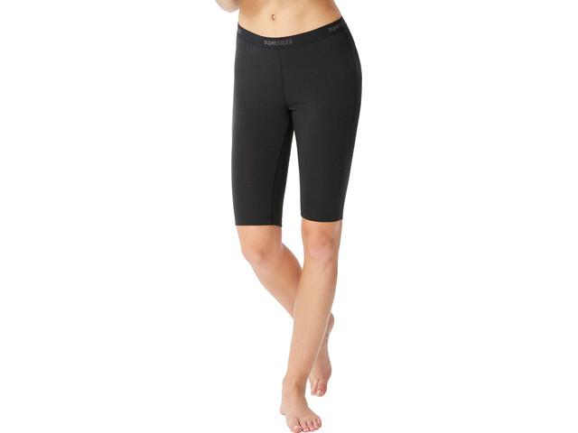 super.natural W's Base Short Tight 175 Underpants Caviar